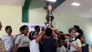 Best School Elocution 2016
