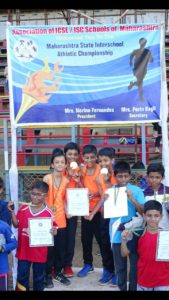 Interschool Athletics (2)