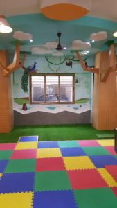 Little Cooper Nursery 2
