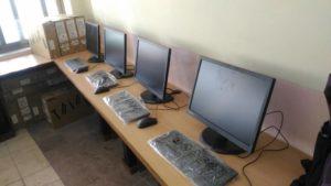 New Computer Lab